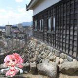亀山城(三重県伊勢市)の御城印販売場所・行き方・口コミ・写真